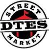 DTES Street Market icon