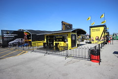 The Sprint Experience Mobile Display Units