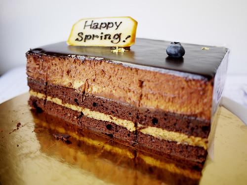 04-28 mocha cake