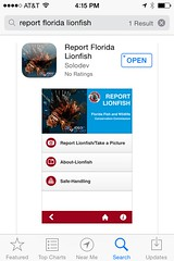 Lionfish App - App Store