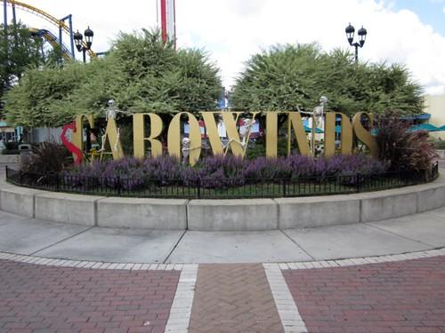 SCarowinds 2011