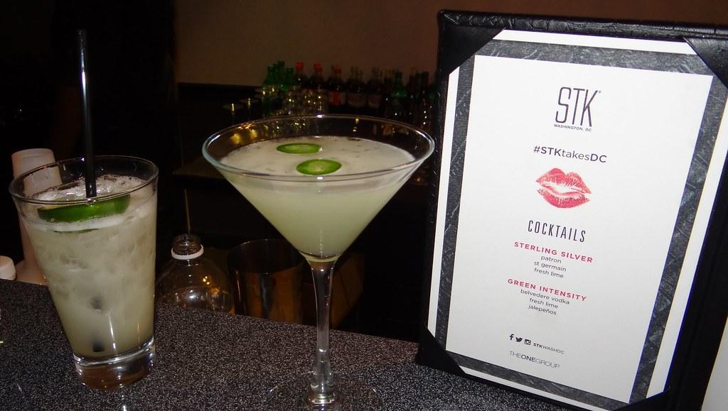 DSC00054 Cocktails
