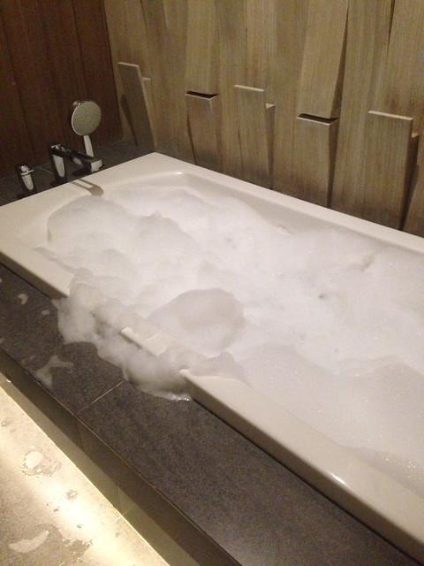 signature body care the spa