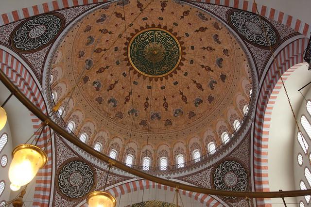 155 - Süleymaniye Camii)