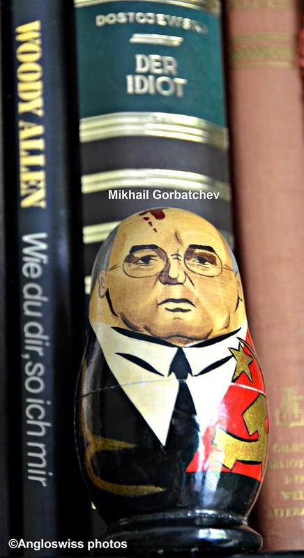 Gorbachew