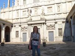 Milan - Santa Maria presso San Celso