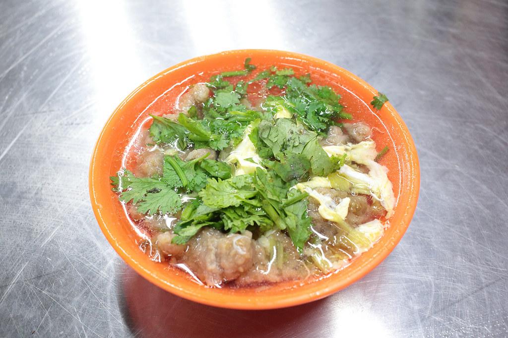 20140527板橋-王家黃石肉羹 (5)