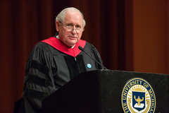 Gerald R. Ford School of Public Policy 2014 Commencement