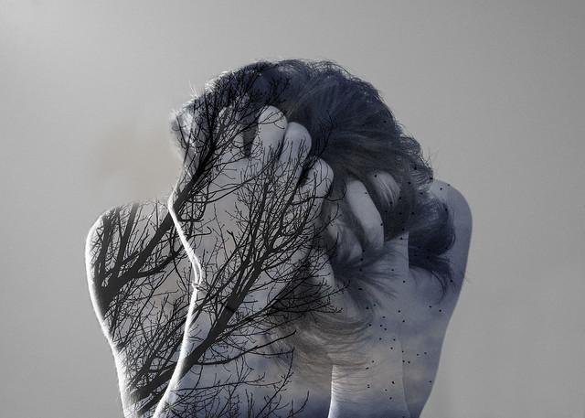 - era come tenere tra le dita, il nulla.