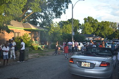 South Memphis Block Party 107