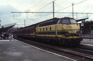 06.10.91  Hasselt  6246