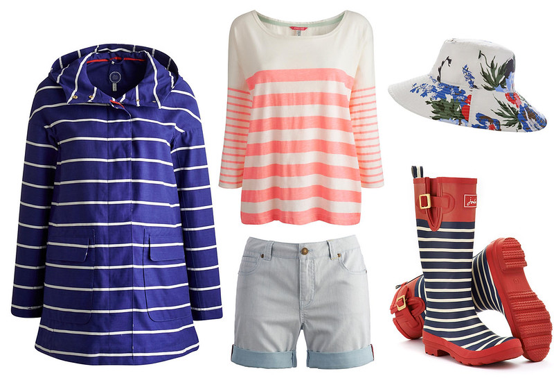 Joules clothing SS14