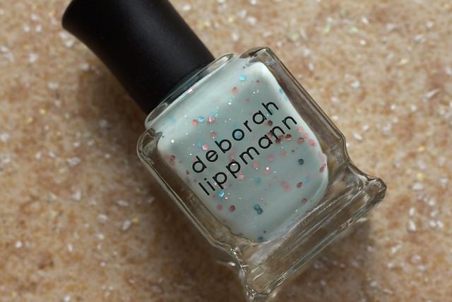 02 Deborah Lippmann Glitter In The Air