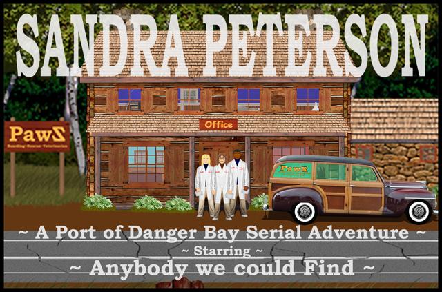 Sandra Peterson Banner