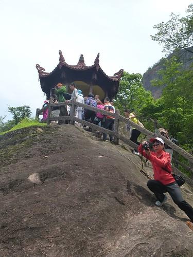 Fujian-Wuyi-Tianyou-montee-niveau2 (15)