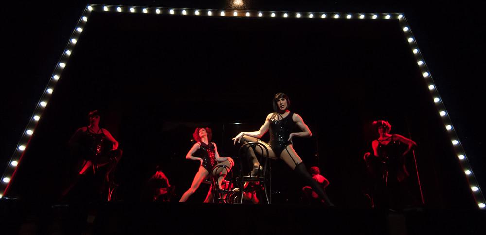 cabaret 9
