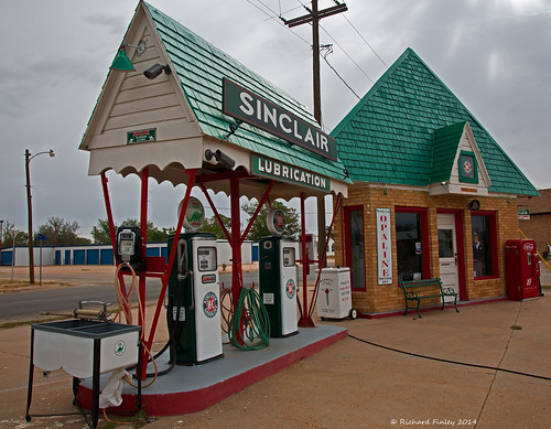 texas gasstations