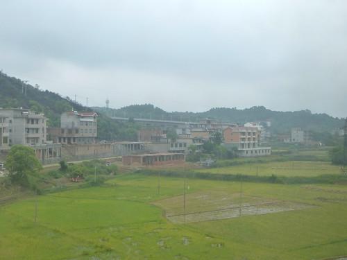 Jiangxi-Longhushan-Yushan-train (51)