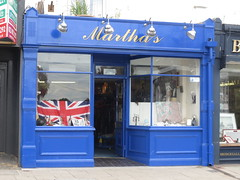 Marthas Bedford Place
