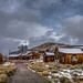 Bodie Dusted with Snow by Jeffrey Sullivan