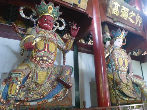 Zhejiang-Hangzhou-Lingyin-temple (11)
