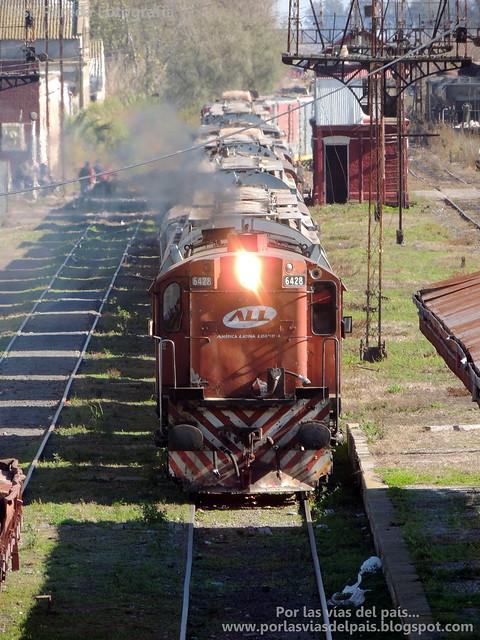 ALCO RSD35 6428.
