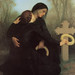 Small photo of All Souls Day, William Adolphe Bouguereau