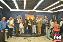 Aniversario Programa El Teimpo con Claudio @ Televiaducto Canal 3