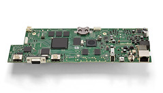 WolfVision VZ-8 mainboard