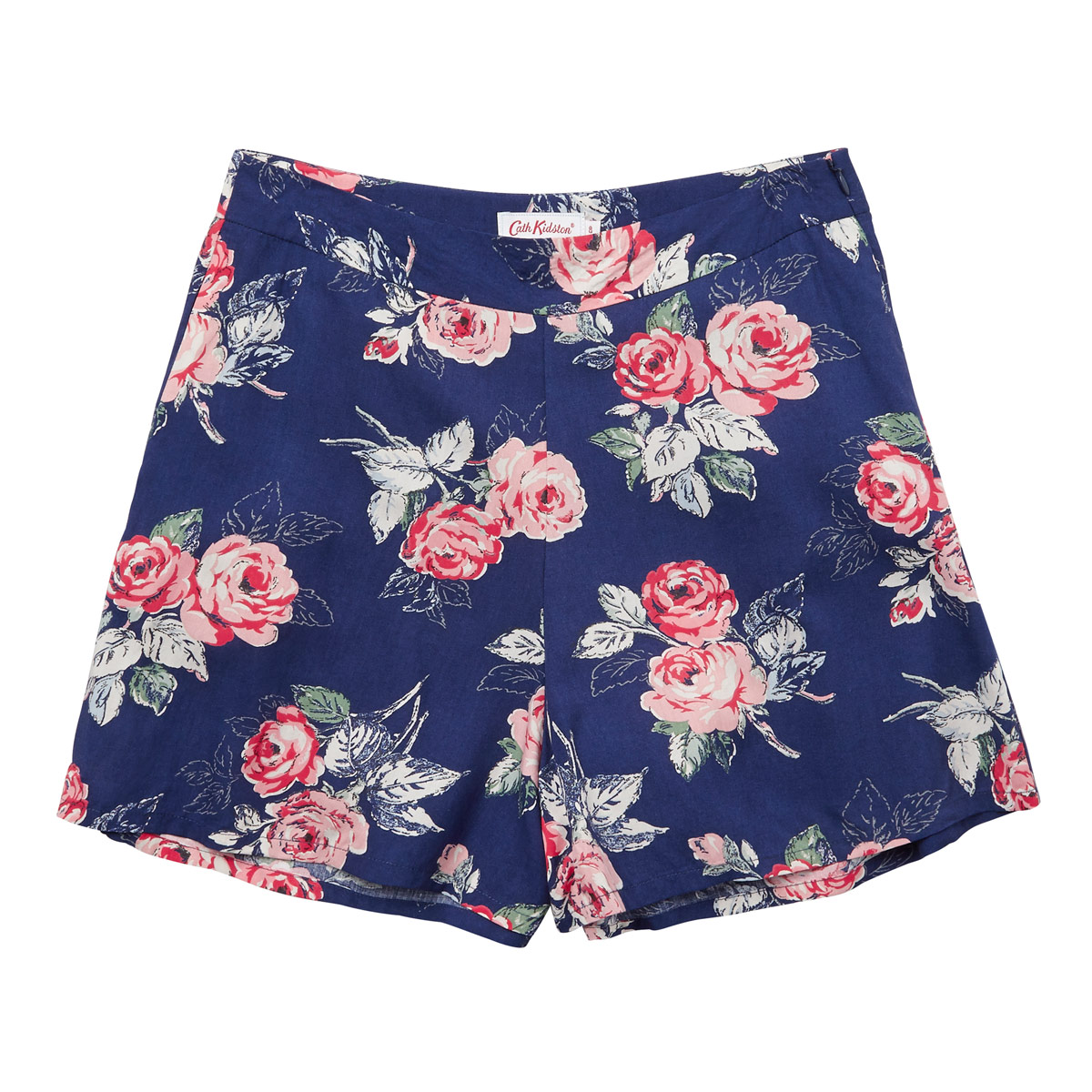 Grove Rose Shorts