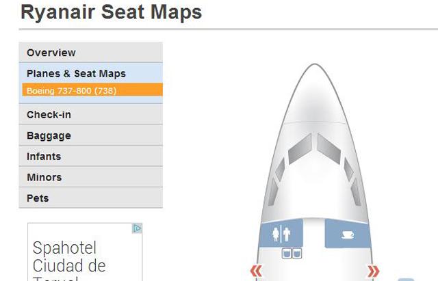 Seat Guru5