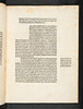 Incipit title in Jacobus de Theramo: Consolatio peccatorum, seu Processus Belial