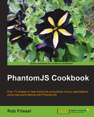 1922OS The PhantomJS Cookbook