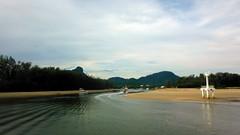 Ao Nang Pier
