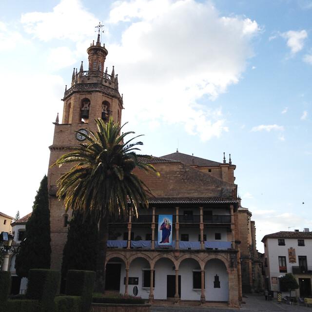 圣玛丽亚主教堂