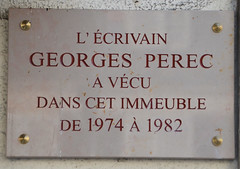 Photo of Marble plaque № 31108