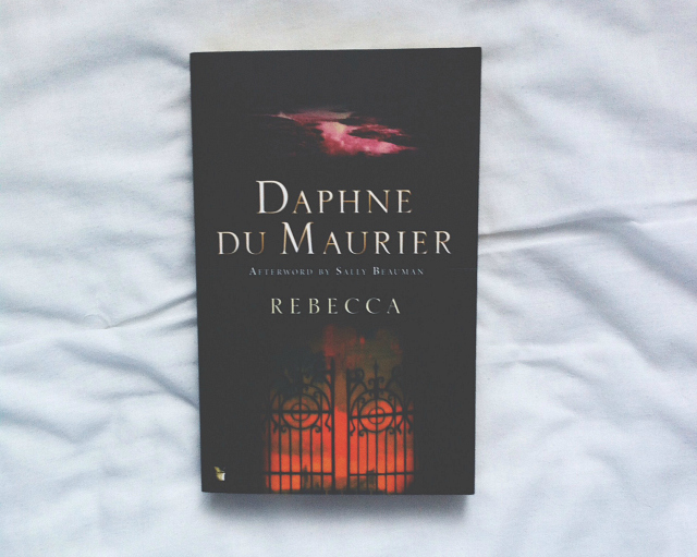 rebecca daphne du maurier lifestyle book blog vivatramp uk