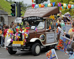 Lord Mayors Procession 2014