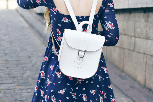 Brit Stitch Backpack