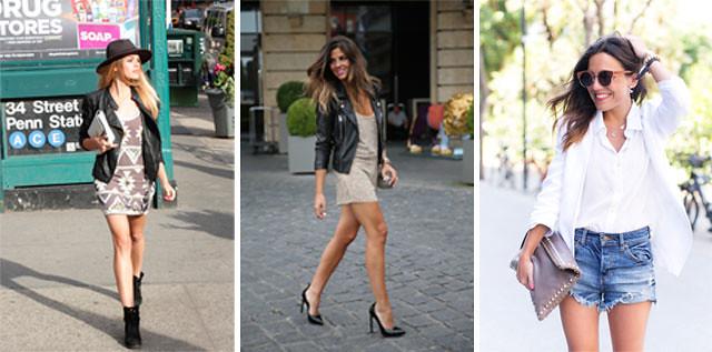 fashion bloggers Peeptoes, Honeydressing y Trendy Taste