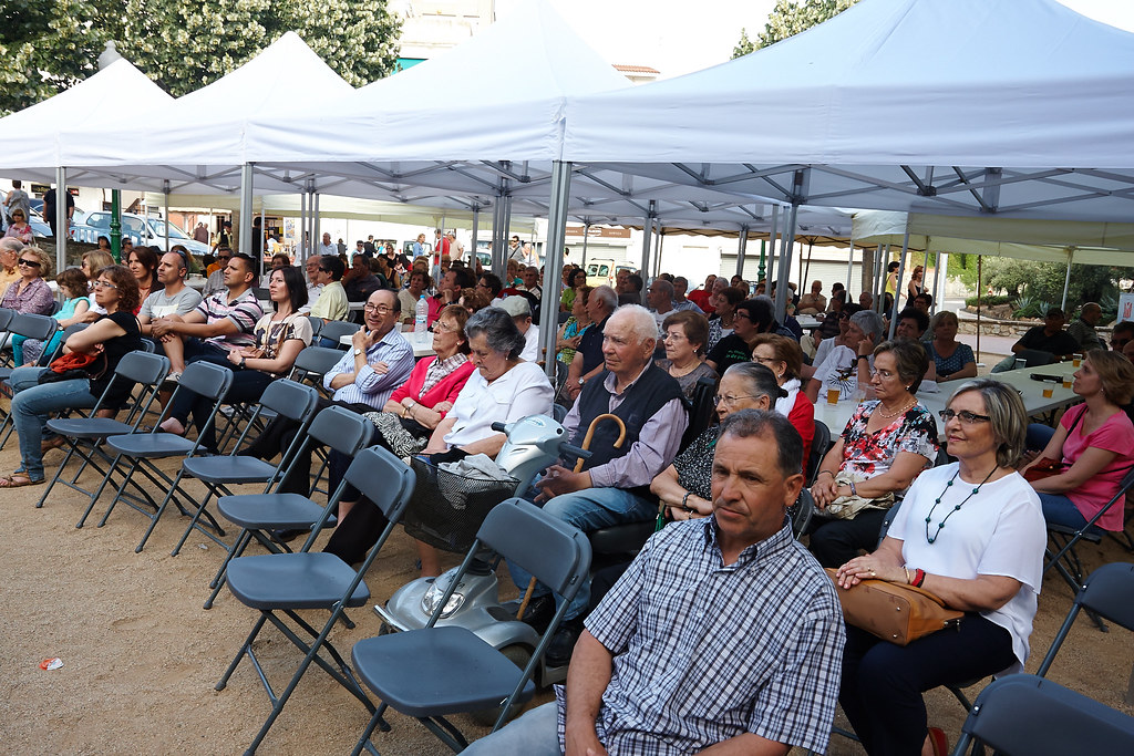 Celebració 30 anys Marxa de Sant Pau i 10 anys Big Bang Valona