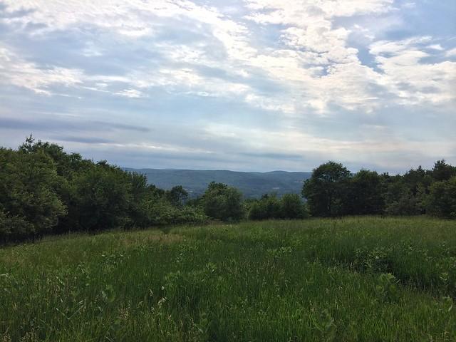 Balch Hill, Hanover, New Hampshire