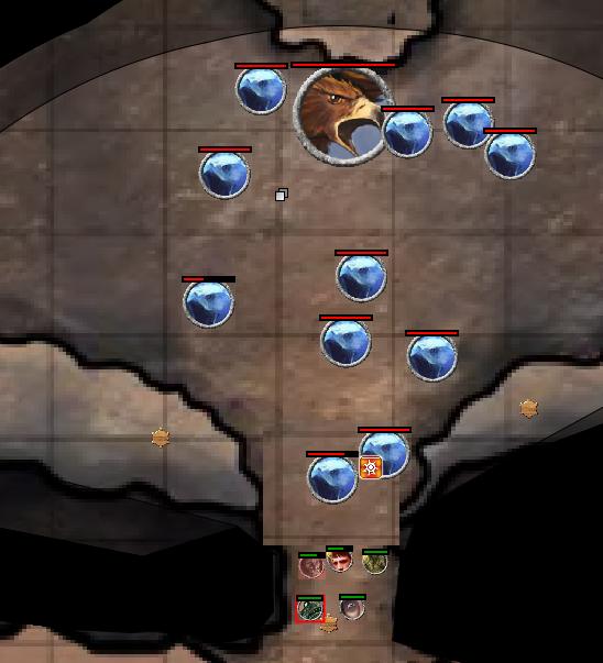 EaglesAttack