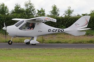 G-CFDO