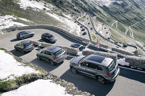 6.000.000 Audi Quattro