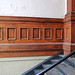 Paneling, Fayette County Courthouse — Washington Court House, Ohio