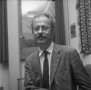 Fredrik Barth (1928 - 2016)