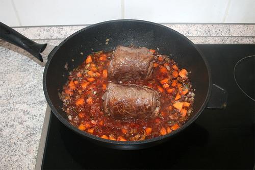 47 - Kurz aufkochen lassen / Boil up