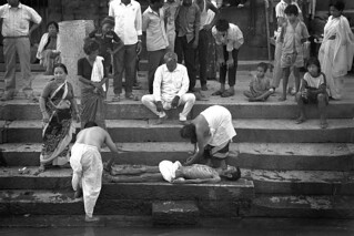 funeral  1992.08 Nepal 144-31