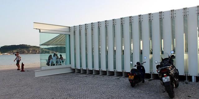 A Margem - Lisboa